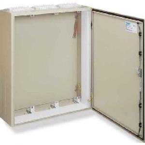Hager Verdeler IP54 geaard 1050x1400x275 mm