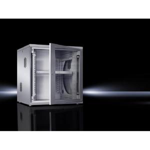 Rittal FlatBox 600x12HEx400