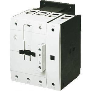 Eaton Magneetschakelaar DILMP160(RAC240) (190-240VAC 40/60Hz) 160A, AC1, 4-polig