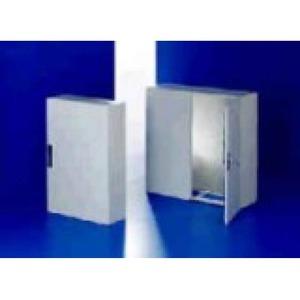 Rittal CM Schakelkast leeg H1000mm B800mm D400mm Wandbevestiging 5115500