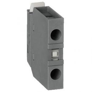 ABB Frontmontage hulp contact blockje tbv: af 09 t/m af 38 & nf 22 t/m nf