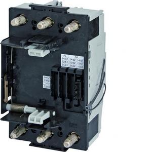 Hager TB2-STA3PS400 steekaansl.conv.set 3P