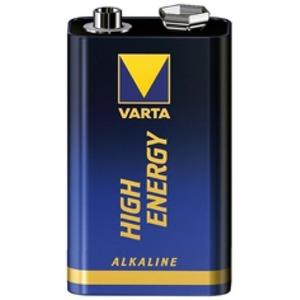 Varta 6LR61 9V BLOCK / E TR PR/ST