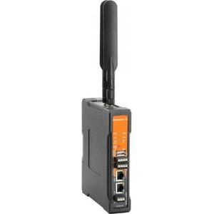 Weidmuller Security/NAT/VPN/U-link Router, with integrated LTE / 4G mod
