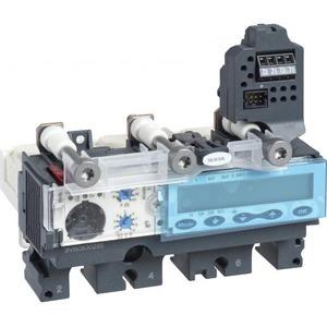 Schneider Electric BEVEILIGING MICROLOGIC 5.2E 160A 3P