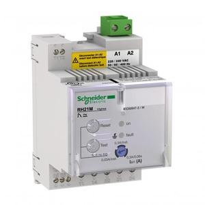 Schneider Electric VIGIREX RH21M 220-240VAC INST/0,03A/0,3A