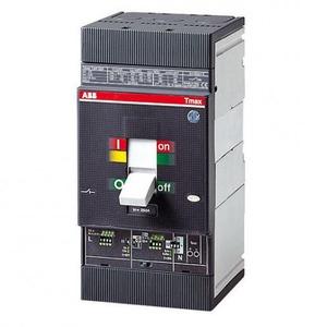 ABB Tmax Lastscheider Schroefaansluiting 4p 250A 1SDA069823R1