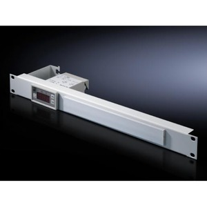 Rittal DK Patchpanel 1HE mDigit 2trapsthermost
