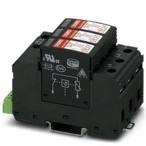 Phoenix Contact VAL-MS 320/3+0
