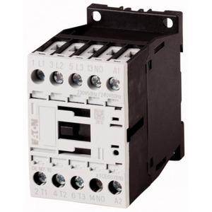Eaton Magneetschakelaar DILM15-10(230V50HZ,240V60HZ), 7,5kW, 1m, 0v