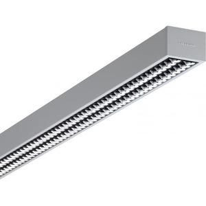 Trilux Opbouwarm met rooster kleine diameter in UXP-Technology.