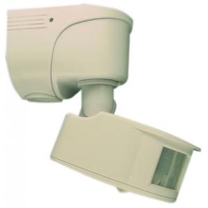 Klemko bewegingsschakelaar Bewegingsmelder Wit IP54 1/150° 870050
