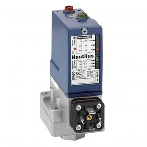 Schneider Electric DRUKSCHAK.0,25 TOT 4 BAR