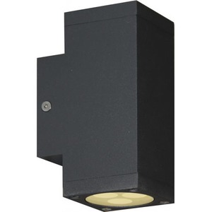 7100   KS Verlichting WANDSPOT PRO LED UP & DOWN   Rexel ...
