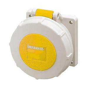 Mennekes INB.WCD 32A 3P 4H 110V IP67 TWINCONTACT