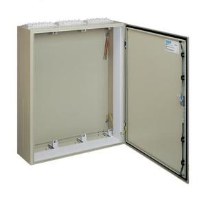 Hager Verdeler IP54 geaard 800x950x275 mm