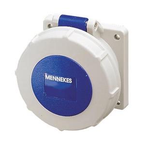 Mennekes INB.WCD 16A 4P 9H 230V IP67 TWINCONTACT