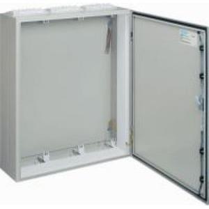 Hager Verdeler IP54 geaard 550x1250x275 mm