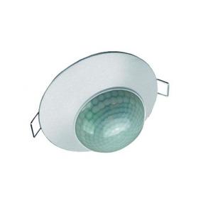 Newlec bewegingsschakelaar Presentiemelder Wit IP44 360/360° RZ1400131107