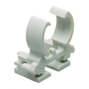 ABB Hafobox zadel 16mm halve beugel kunststof 1spa007109f0140