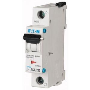 Eaton ARBEIDSSTROOM AFSCHAKELSPOEL ZP-ASA/230-110-415 VAC / 110-220 VDC