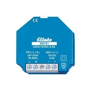 Eltako SNT61 VOED INB. 12VDC/0,5A ELTAKO