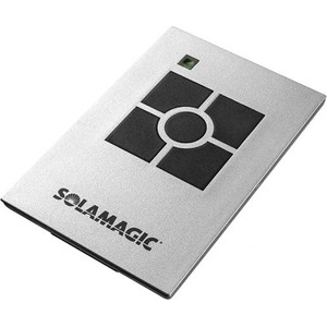 Solamagic BT-HANDZENDER 4-KANAALS VOOR BLUETOOTH APPARATEN