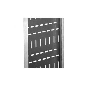 Minkels Varicon Kabelgoot 2050x300x2050mm RAL7047 Staal MCM0137