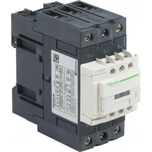 Schneider Electric CONTACTOR EVERLINK 3P AC3 40A 24 VAC