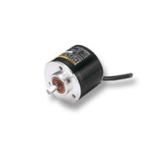 Omron Robuust 100 kHz, line-driver, 1000 pulsen/omwenteling, 5 VDC, 2 m kabe