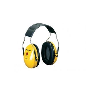 3M Optime i gehoorkap met hoofdbeugel
