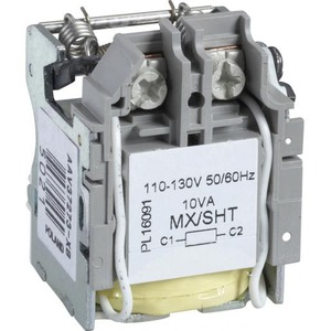 Schneider Electric STROOMUITSCHAKELSPOEL MX 250VG