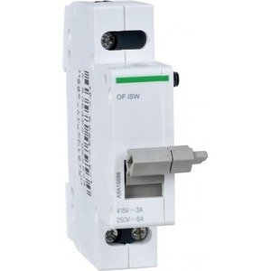 Schneider Electric Of hulpcontact voor ii