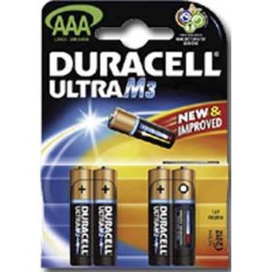 Duracell Mn2400 aaa potl.cel alk p/st