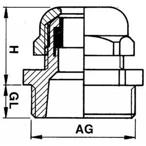 Hummel HSKK WARTEL PG 29 18/25 GR