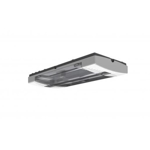 Eaton Blessing LED, opbouw, permanent, vluchtwegverlichting, auto test, kleur wit