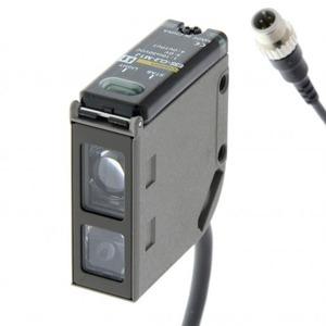 Omron Objectreflectie 5-50 cm infrarood-led npn/pnp 10-30 vdc lo/do 0,