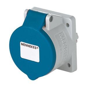 Mennekes INB.WCD 32A 4P 9H 230V IP44 TWINCONTACT