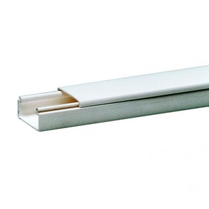 Attema Z25 Kabelkoker 2 meter wit (RAL 9010)