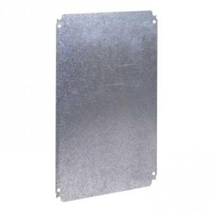 Sarel METALIC PLATE FOR 27X27PLS