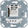 Berker Schakelmodule 1-voudig 2-draads,