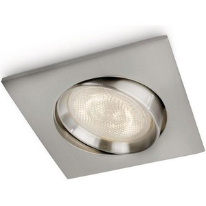 Philips GALILEO RECESSED NICKEL 1X3W SELV