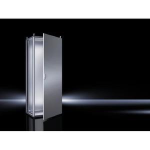 Rittal TS 600x2000x600 1D RVS 1.4301