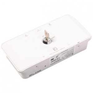 EI Electronics interface in/uit Rook/CO switch