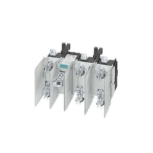 Siemens LASTSCHEIDER 3P 125A VOOR MESPATROON DIN00, Z HENDEL EN AS