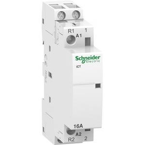 Schneider Electric ICT MAGNEETSCHAKELAAR 1M+1V 16A 230V