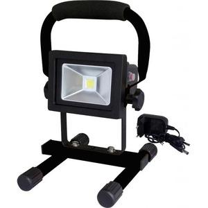 Bizline LED SCHIJNWERPER 10 W OPLAADBAAR