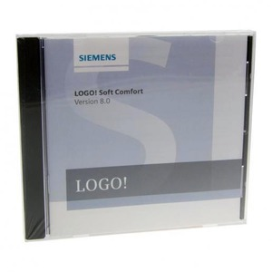 Siemens LOGO!SOFT COMFORT V8.0
