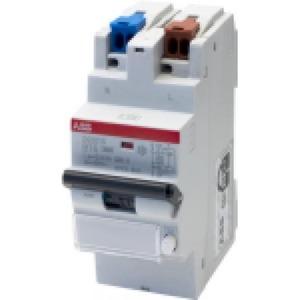 ABB Hafonorm aardlekautomaat 2p 16A 0,03A C 1SPF006906F0315