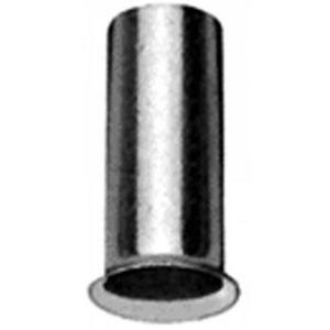 Klauke adereindhuls 2,5mm² 15mm 800071235